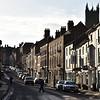 Corve Street, Ludlow.