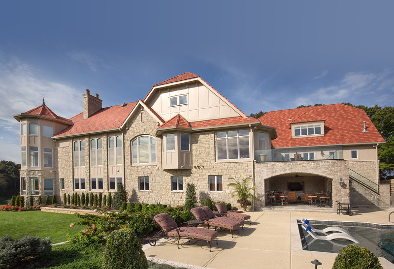 Private Residence, St. Albans, MO
