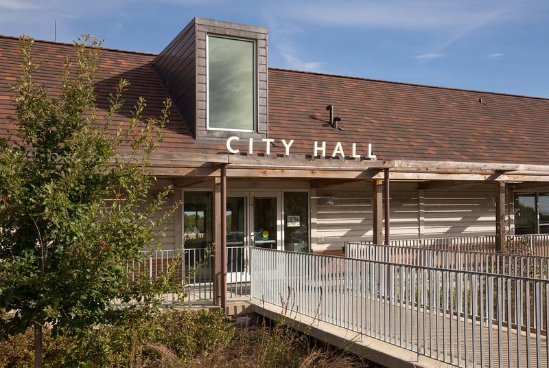 Wildwood City Hall, Wildwood, MO