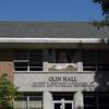 Clemson University - Olin Hall