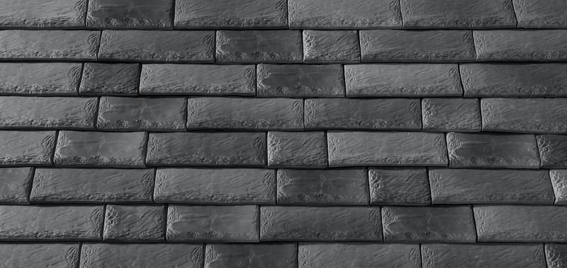 Lexington Slate in Vermont Gray Black