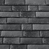 Lexington Slate in Vermont Gray Black