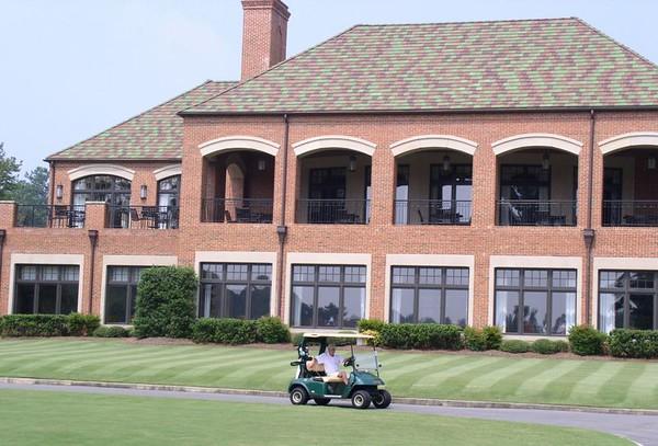 Dunwoody Country Club (Atlanta, Georgia)