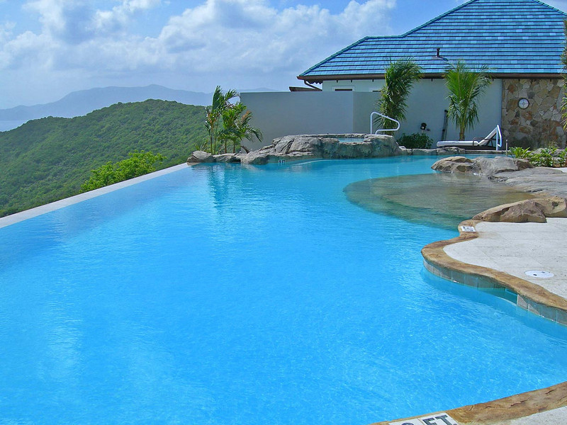 Falcon's Nest - Peter Island Resort & Spa, British Virgin Islands