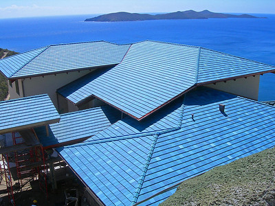 Falcon's Nest - Peter Island Resort & Spa, British Virgin Islands