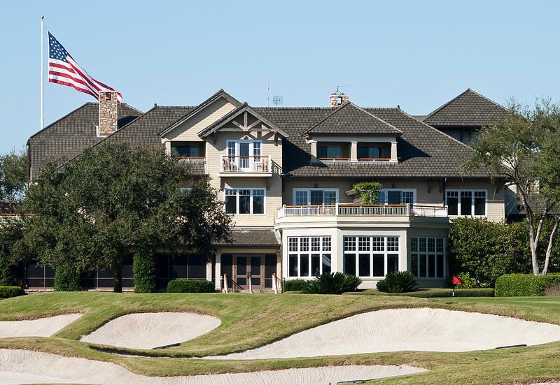 The Lodge at Sea Island Golf Club - Saint Simons Island, GA