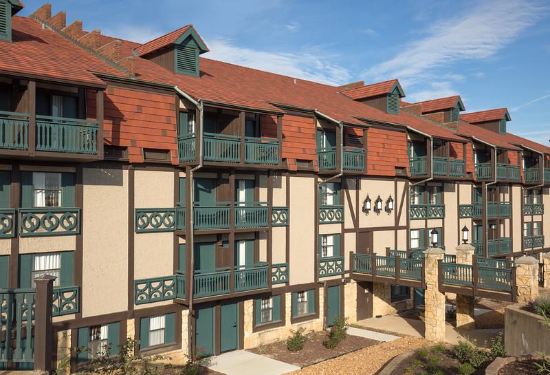 Sheraton Westport Chalet Hotel - Maryland Heights, MO