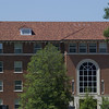 Clemson University - Norris Hall