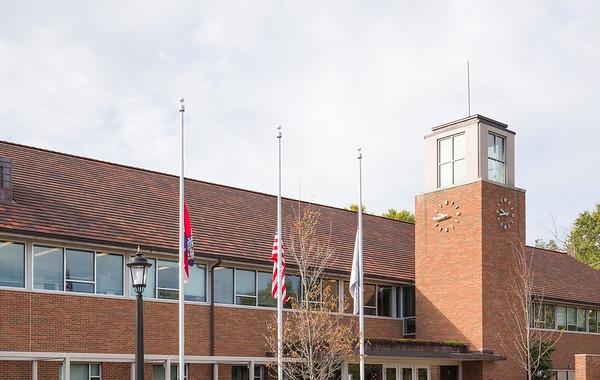 Wildwood City Hall - Wildwood, MO