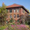 Purdue University - Horticulture Building