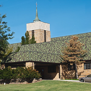 All Souls Episcopal Church - Oklahoma City, OK