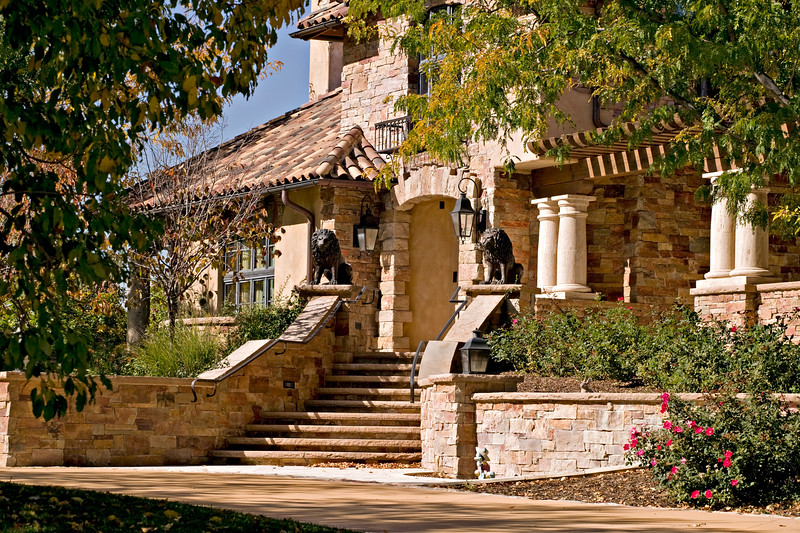 Private Residence - Cherry Hills Village, CO