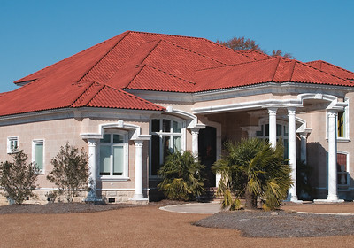 Private Residence - Florence, SC