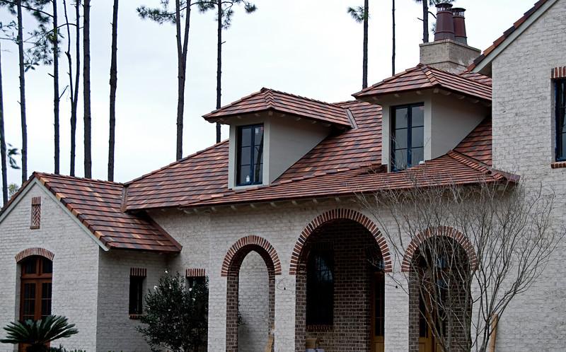 Private Residence - St. Simons Island, Georgia