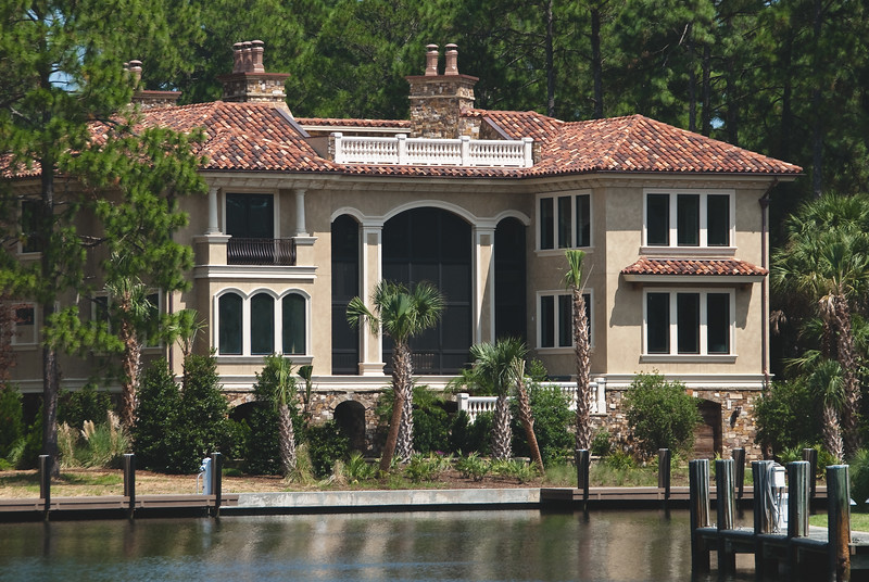 Private Residence - Hilton Head, SC
