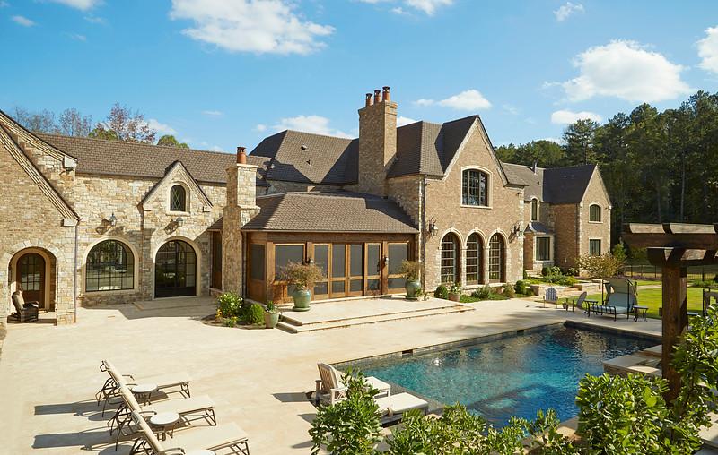 Private Residence - Marietta, GA