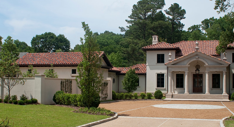 Private Residence - Memphis, TN