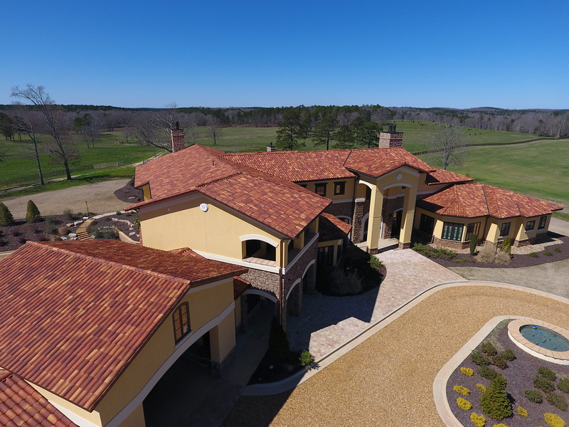 Private Residence - Newman, GA