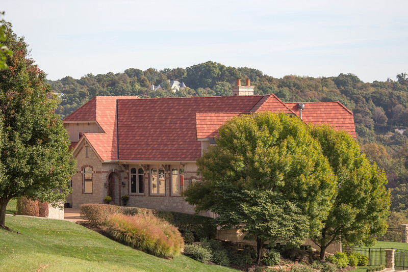 Private Residence - St. Albans, MO