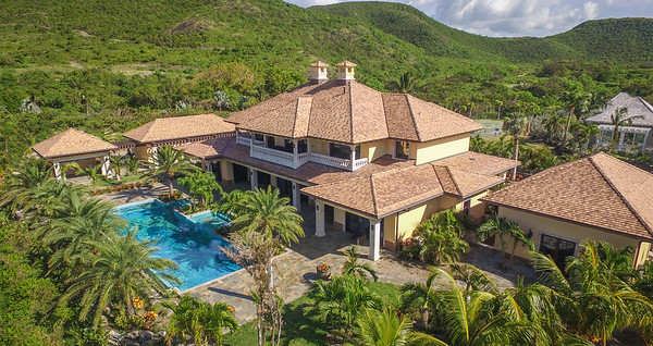 Private Residence - St Kitts