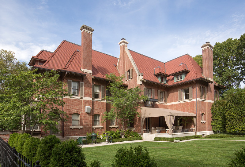 Private Residence - St. Louis, MO