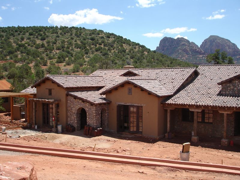 The Villas at Seven Canyons - Sedona, AZ
