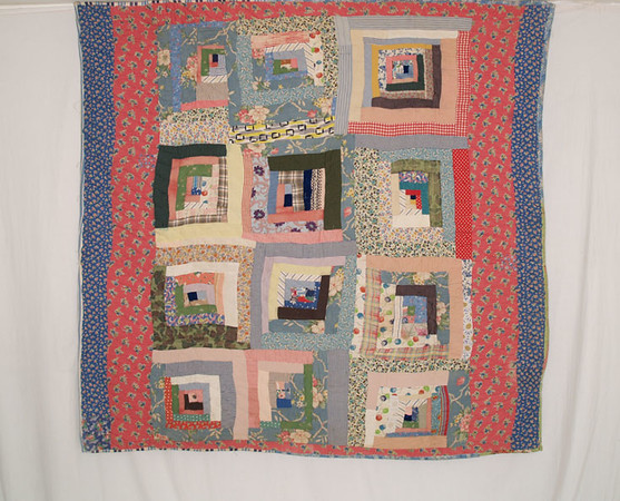 Rocky Mountain Quilts.  $2900