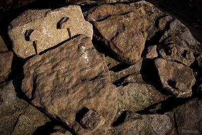 Kamienne pieski