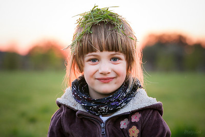 Dziecięca naturalność