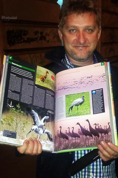 Krystian z encyklopedią
