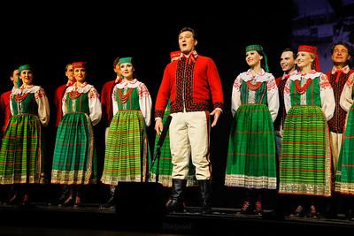 Kurpiowski solista