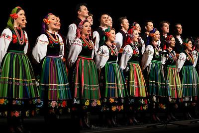 Mazowszański chór