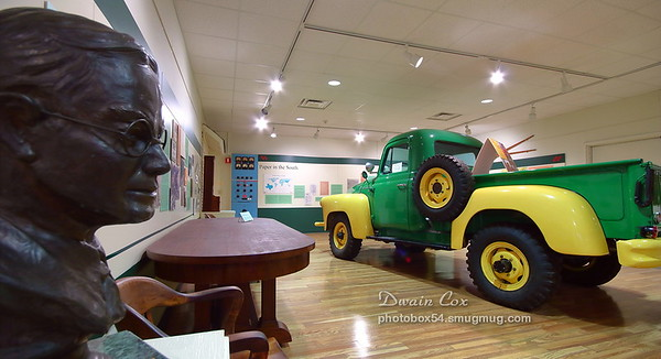 Texas Forest Museum