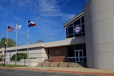 Lufkin Texas City Hall