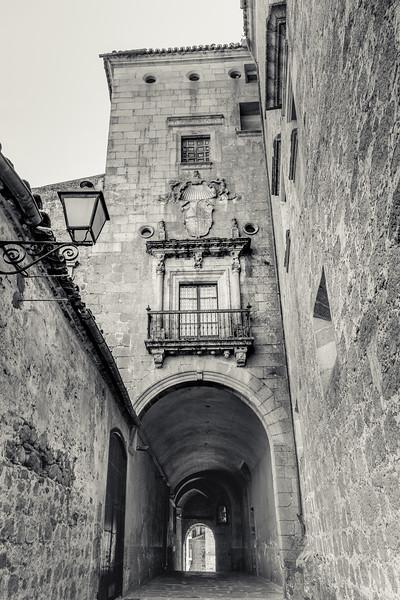 Palacio del Marquesado de Marivel
