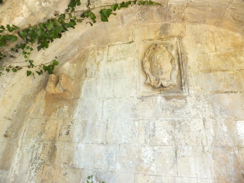 Fuente de Monchirigüel