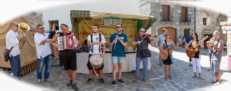 Los Músicos de la Solana