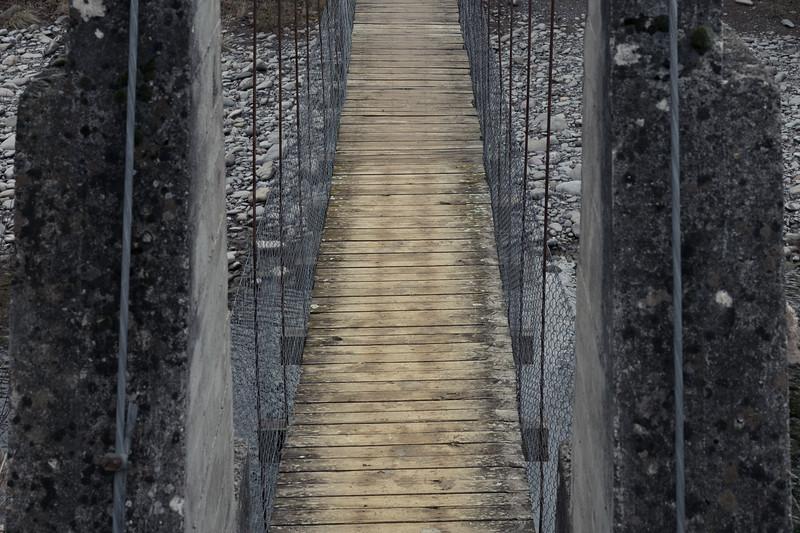 Puente San Miguel, Botiguera y ruta de los miradores.