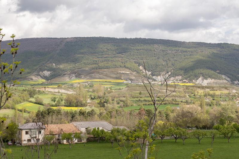 Huerta del campo de Jaca