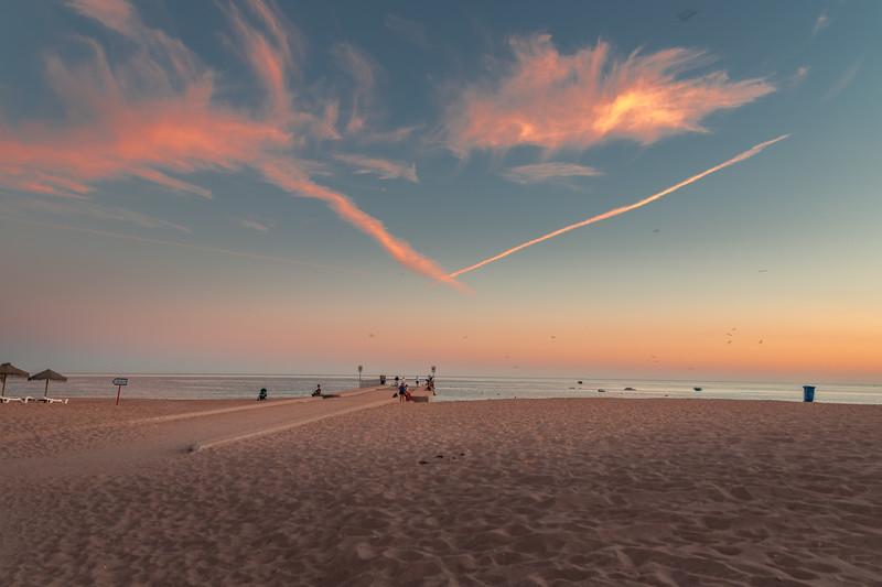 Praia dos Pescadores, Albufeira