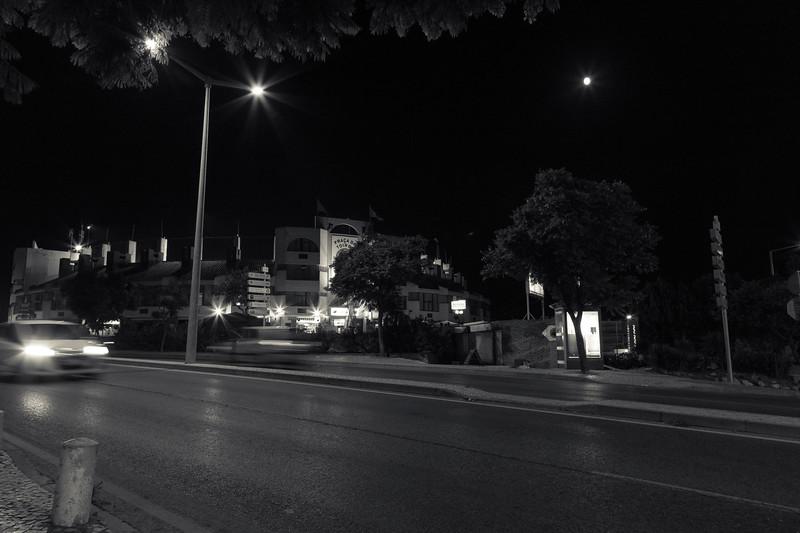 Praça Monumental de Albufeira.