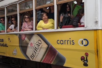 Tram 28, o Tranvía 28