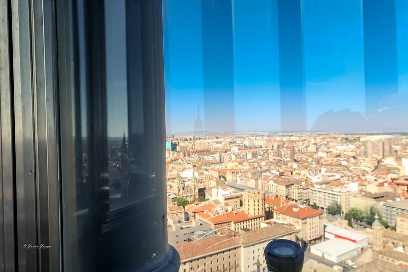 El Pilar y torres del Pilar