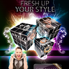 Fresh Up Your Style