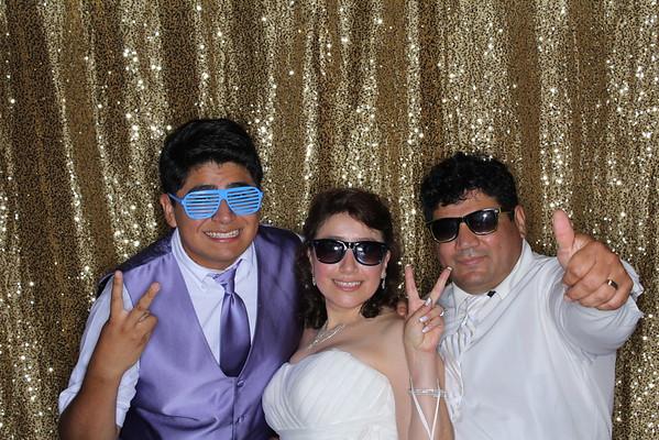 Luis & Maria's Wedding