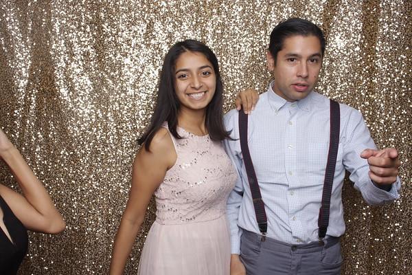 Luis and Azusena's Photos
