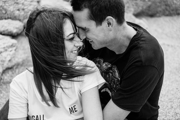 Luisa y Adrian Preboda