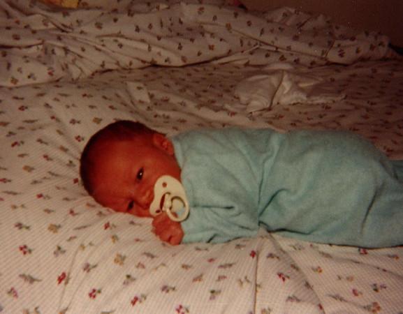01 - Baby Luke