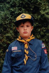 10 - Boy Scout