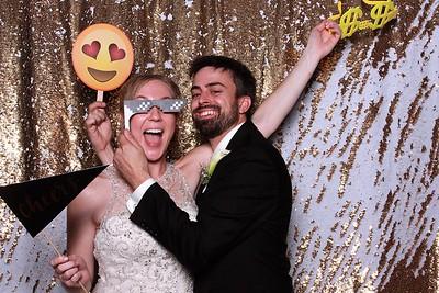 Luke and Erin Wedding
